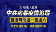 【直播】全球確診660萬 建新中國聯邦郝海東讀宣言