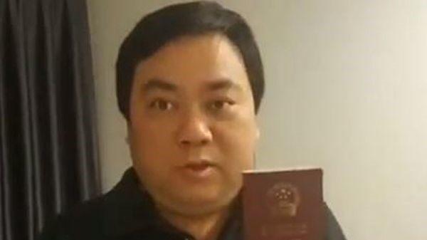 袁斌:战狼吴京为何被四千微博留言炮轰打脸