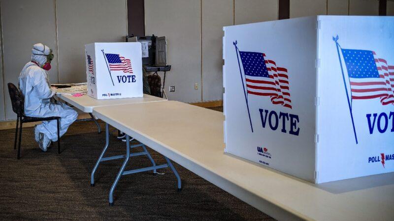 川普批郵件投票欺詐 共和黨起訴加州違法