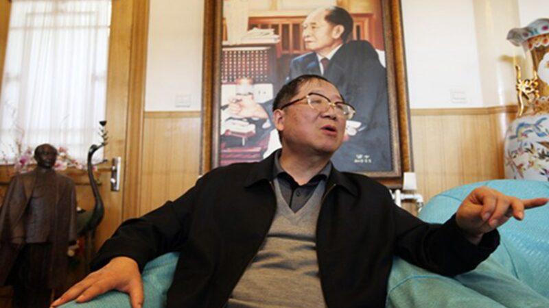 胡耀邦之子:最高領導人為民還是為黨?(視頻)