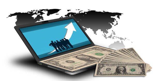 美国4月份财政赤字7380亿美元 创历史记录