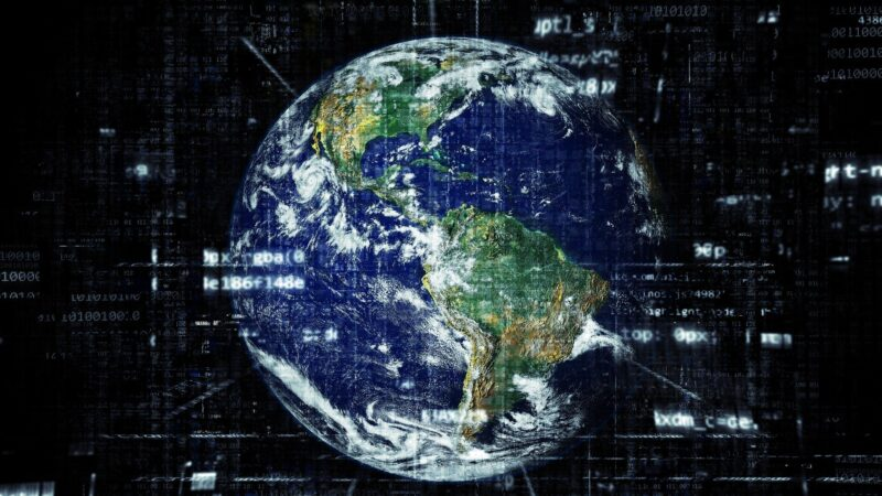 地球的年龄有多大?1亿年或45亿年?
