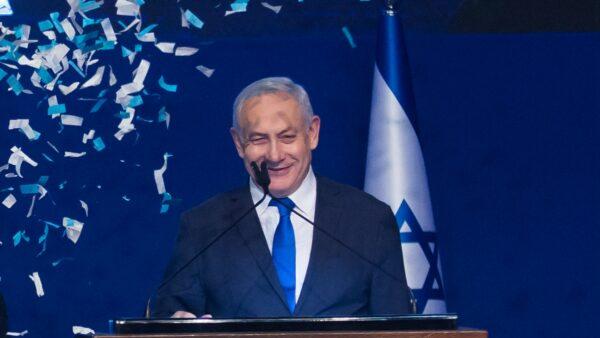 以色列總理:若疫情二次爆發,恐終結人類