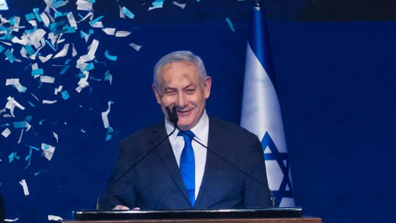 以色列总理:若疫情二次爆发,恐终结人类