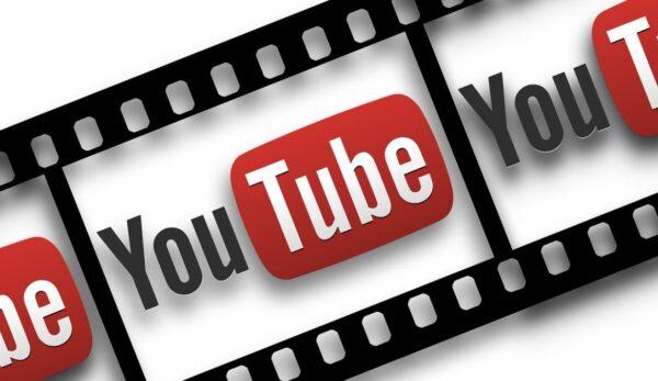 """否认改变政策 YouTube:秒删""""共匪""""等留言是系统失误"""
