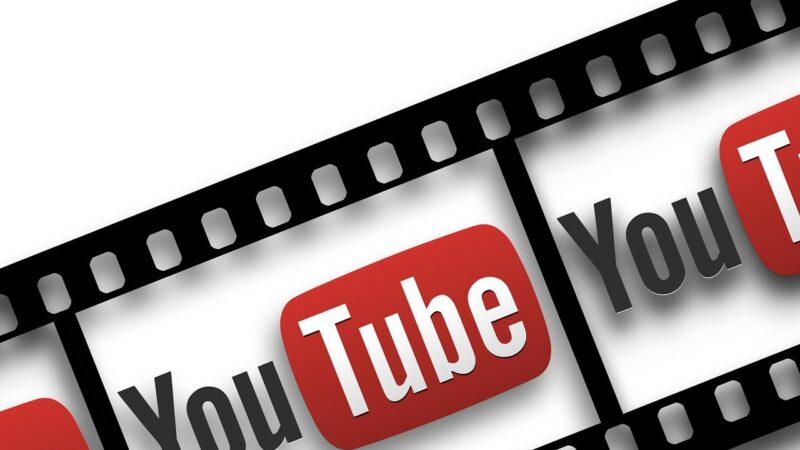 "Youtube政治审查升级 留言""共匪""被自动删除"