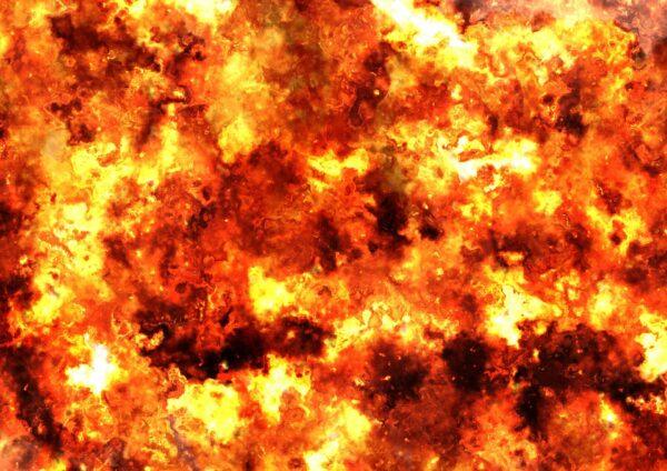 人類史上最嚴重大爆炸 威力竟比廣島原子彈大1千倍