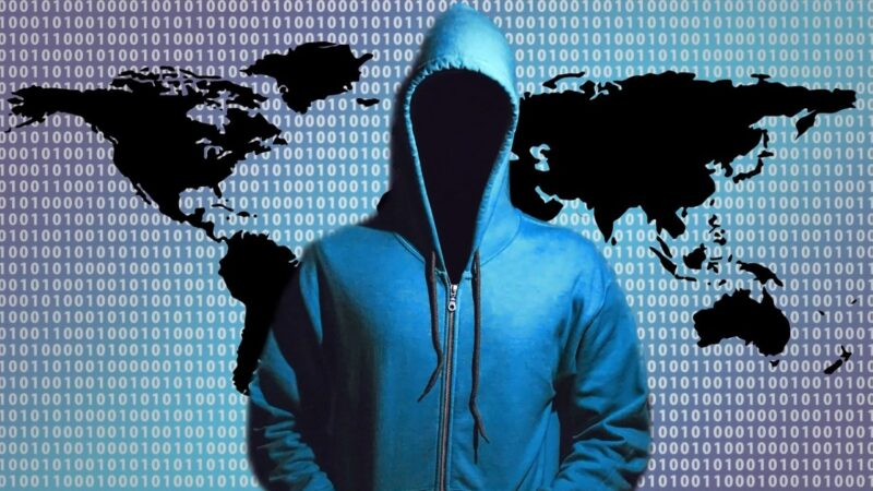 大疫当前 中共黑客组织急攻他国机密资料