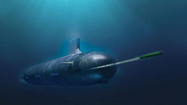 美售台重型魚雷可擊毀航母 北京跳腳「抗議」