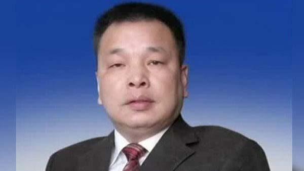 舉報中共高官的媒體人陳傑人遭重判15年