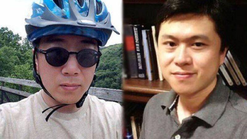 槍殺美華裔病毒學者凶手照曝光 警稱疑似情殺