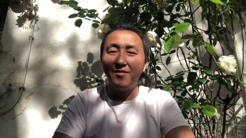老黑:黃秋生移民台灣 港人出埃及記?