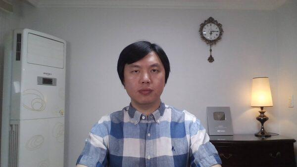 【睿眼看世界】北京地震了 盤點兩會期間全國各地異象