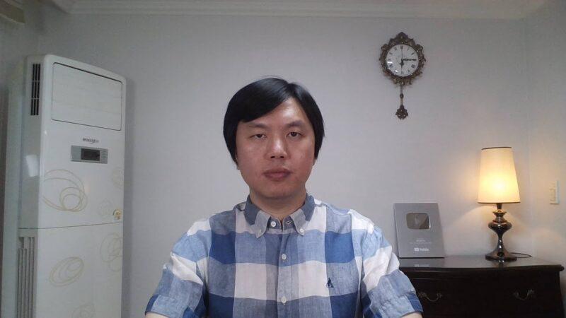 【睿眼看世界】北京地震了 盘点两会期间全国各地异象