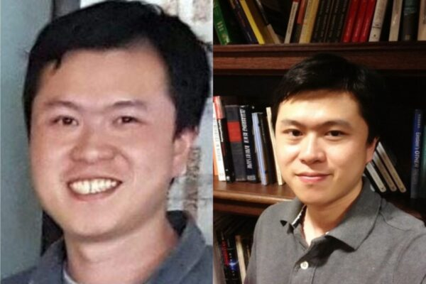 陳維健:美華裔病毒學家神祕被殺