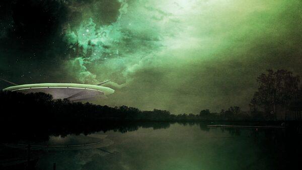美軍UFO報告細節曝光 外星人不再掩飾?(視頻)