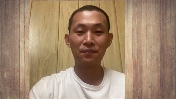 維權華人法輪大法日感謝李洪志大師