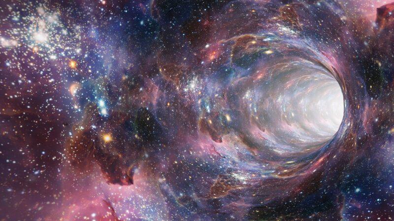 人類能夠穿越時間和另外空間嗎?