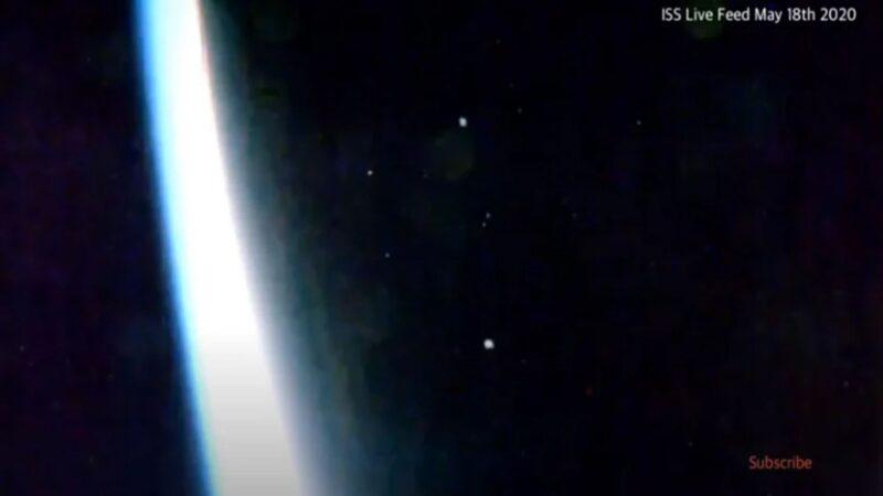 上演现实版的科幻巨作 这么多的UFO从何而来?