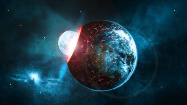 科學家監測到月球出現100多次閃光點 意味著什麼?