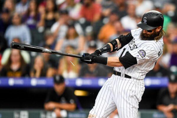 MLB洛磯隊數人染疫 外野手布萊克蒙也確診