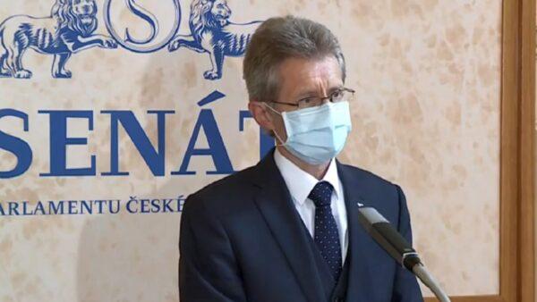 不顧中共反對 捷克參院議長下周宣布訪台