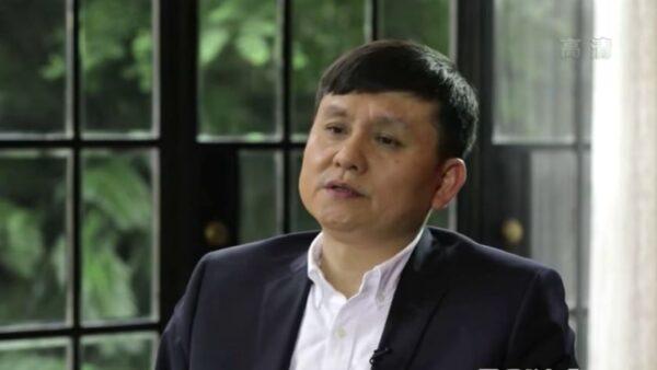 张文宏躲过一劫 论文调查结果出炉