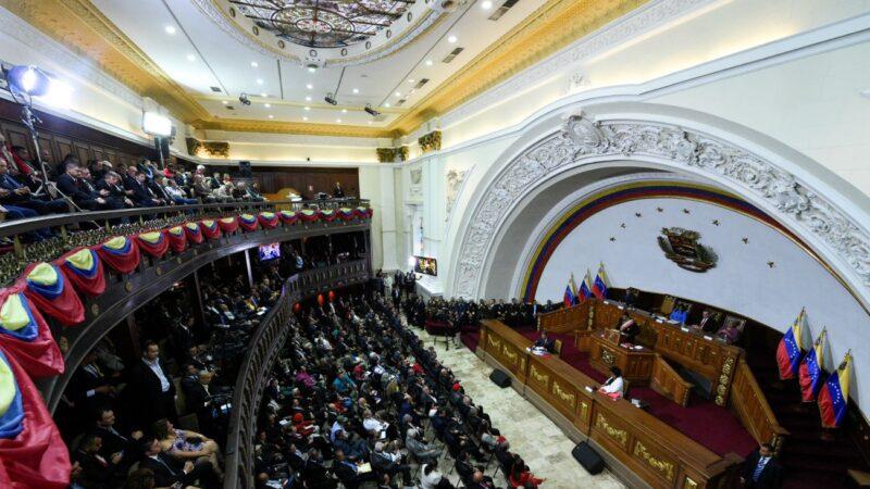 經濟崩潰!截至5月委內瑞拉通膨率高達3684%
