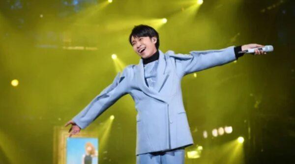 吳青峰「太空人」MV 勇奪6項美國泰利獎