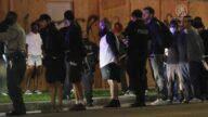 宵禁第四天 警方加強執法逮捕近三千嫌犯
