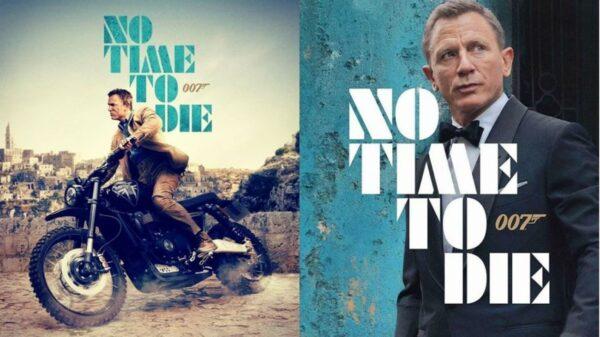 007庞德新片升格当爸 《生死交战》预计11月上映