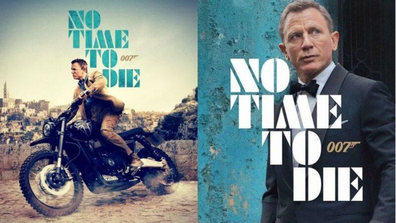 007龐德新片升格當爸 《生死交戰》預計11月上映
