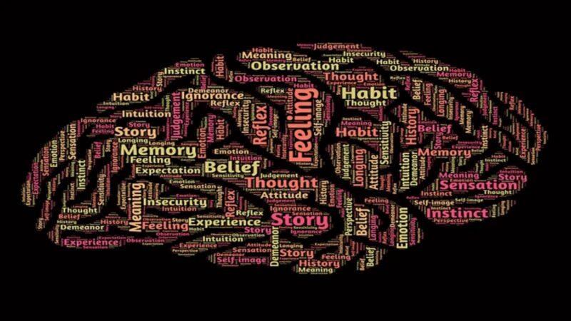 脑神经元之间可无线通讯 宇宙间最复杂的物体