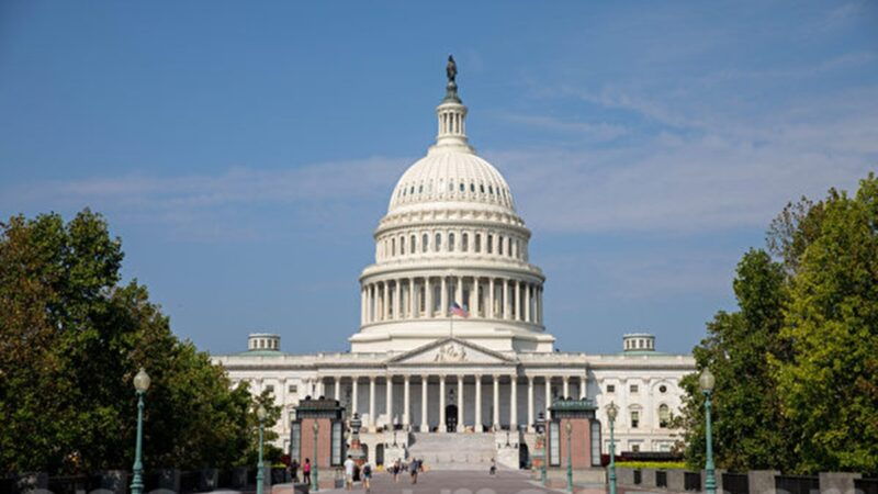 美國制裁壓頂 中共威脅廢除貿易協議