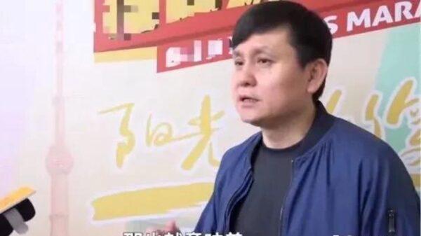 張文宏:二波疫情是必然 80%無症狀這非常恐怖