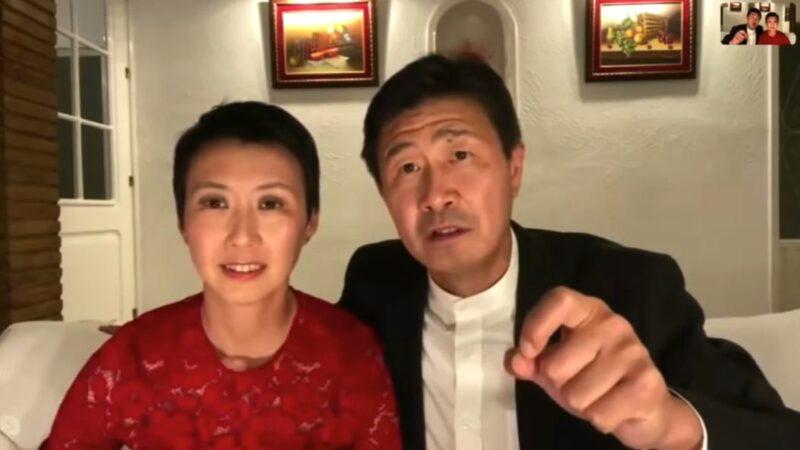 苦膽:「你現在依然是亞洲第一前鋒」