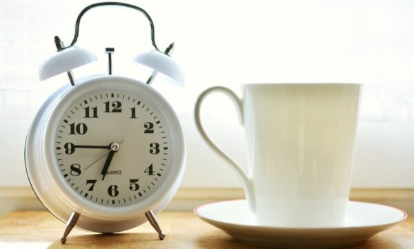 晨起看健康問題 你有這「7種現象」嗎?(組圖)