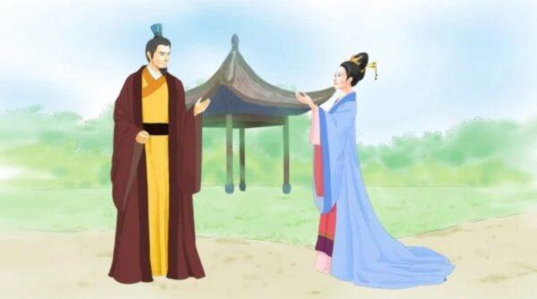 古代夫妻的相处之道(图)