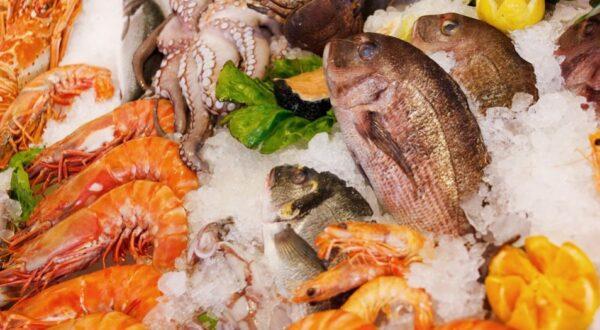 不想痛風腎結石砷中毒 教你聰明吃海鮮(組圖)