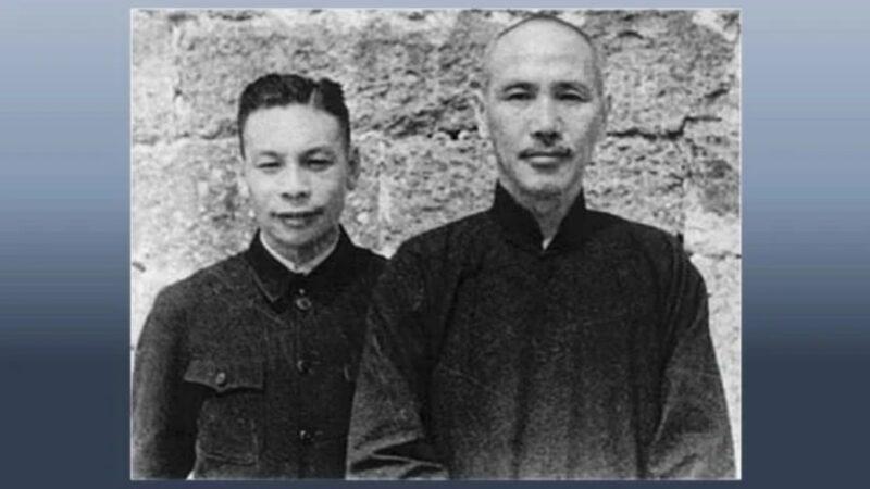 一生反共 蔣經國力保臺灣復興基地 功勛卓著(圖)