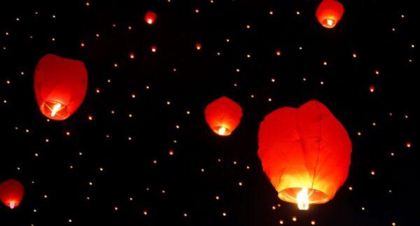 明清時期傳奇的「神燈」(圖)