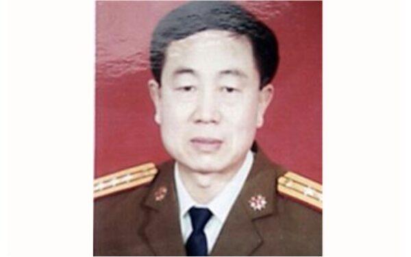 被冤判7年半 山东前高炮师副参谋长提申诉