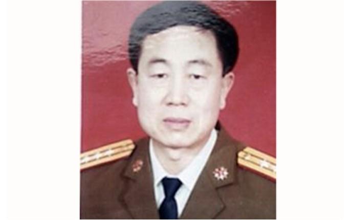 被冤判7年半 山東前高炮師副參謀長提申訴