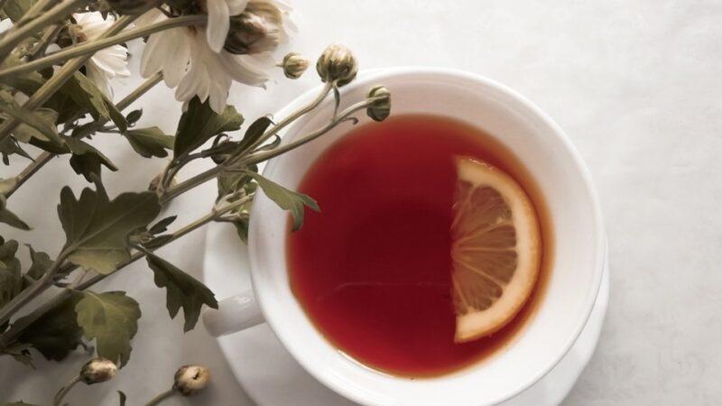16款补肾养生茶 别错过了(组图)
