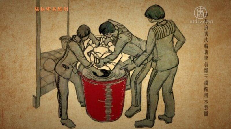 唐山第二监狱 赖志强被迫害致生命垂危