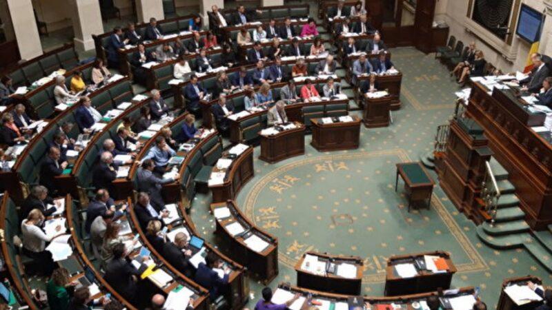 比利時聯邦參議院決議 譴責中共活摘器官