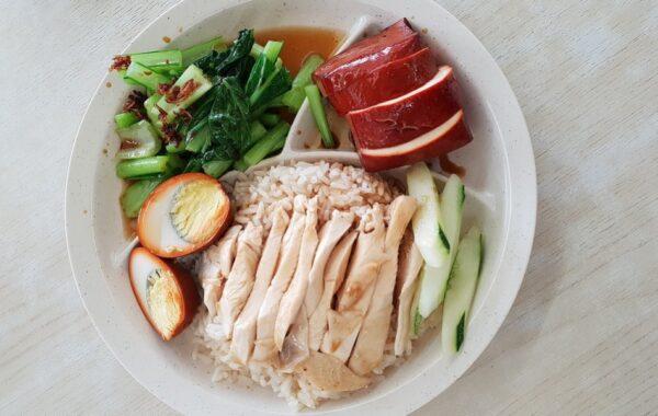 夏天4款家常食譜:清爽少油煙 減脂不長肉(圖)