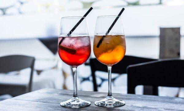 长期喝酒:6种损伤无法修复 别不当回事(图)