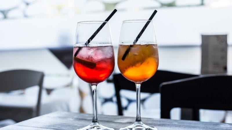 長期喝酒:6種損傷無法修復 別不當回事(圖)