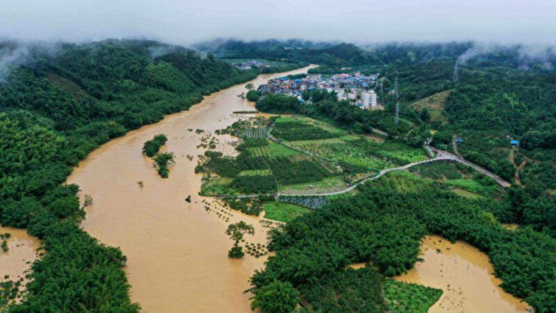 《地母经》预言的2020年中国水灾和后果
